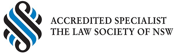 Accredited Specialists in Family Law